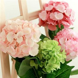 Wholesale handmade floral Decorative Flowers Wedding garden home restaurant and office decoration add shinny for your room Shabby Chic Wedding