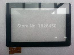Wholesale High quality Touch Screen Digitizer Glass For Asus Memo Pad Smart ME301 N FPC Rev Repair Part
