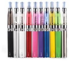 Ego starter kit CE4 Electronic Cigarette Blister kits CE4 ego starter kit 650mah 900mah 1100mah EGO-T battery E-cigarette blister kit 20 lot