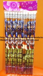 Free shipping 60 pcs The Avengers pencil  Cartoon pen Pencil Kids pencils Students pencil Hot Sale NEW Wholesale
