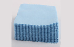 Wholesale Limpeza Hand Towel Microfiber Cleaning Cloth for Lcd Screen Tablet Phone Computer Laptop Glasses Lens Eyeglasses Wipes Clean x8cm