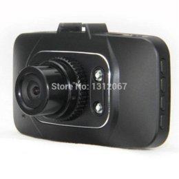 HD 1080P Car DVR Vehicle Camera Video Recorder Dash Cam G-sensor HDMI GS8000L Car recorder DVR Free shipping M6478
