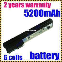 Wholesale High quality HOT Cells Laptop Battery HSTNN C For HP Mini XP Edition