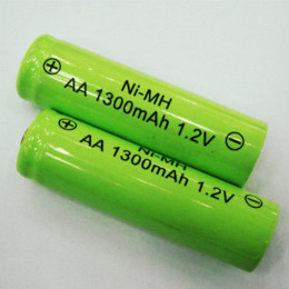 20pcs ni-mh rechargeable batteries aa 1.2v With instrumentation battery Freeshipping aa batteries price