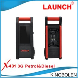Wholesale 2014 Year end Promotion Launch X431 G GDS Petrol car Diesel Heavy Duty Truck Diagnostic tool X G GDS Email Update Two years warranty