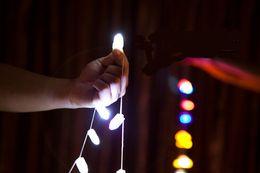 Wholesale-Freeshipping 100pcs lot LED ballon light,white Balloon lamp for Paper Lantern Balloon wedding party decoration