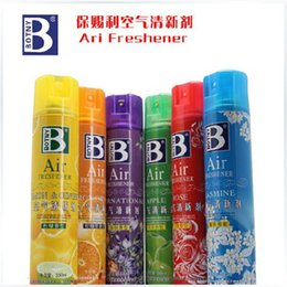 Wholesale Manufacturers sales loss sale lemon Guangdong bottled lemon orange air freshener