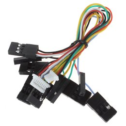 Wholesale new arrival Openpilot Mini CC3D Bent Pin Flight Control Controller Opensource for Quadcopter AFD_E10