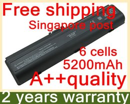 Wholesale BEST New Replacement laptop Battery for HP HSTNN C17C HSTNN DB31 HSTNN DB32 HSTNN DB42 HSTNN IB31 HSTNN IB32 HSTNN IB42 HSTNN LB31