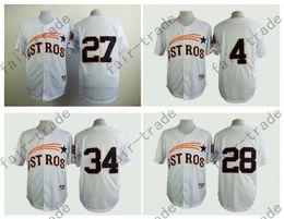 Wholesale Huston Astros Jose Altuve Jon Singleton Nolan Ryan Turn Back The Clock Stitched Authentic Baseball Jersey