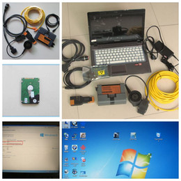 V2015.03 with Expert Mode in 500 GB HDD for BMW ICOM Auto diagnostic tools for BMW ICOM ISIS A2+B+C+Z475 Laptop