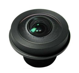 5MP Panoramic lenses   CCTV Lens   Fisheye Lens 1.56mm (Camera Lens)   IR Mega pixel Lenses