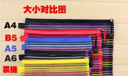 Wholesale-Travel Cosmetic Bag Purse Organizer Makeup Pouch Toiletry Box Pen Pencil Case