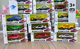 Wholesale HOT Children s toys new alloy models is toy truck model