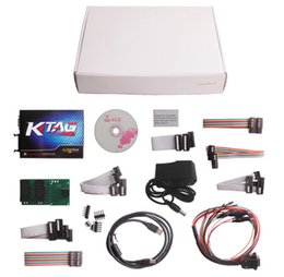 Wholesale KTAG K TAG ECU Programming Tool Master Version V2