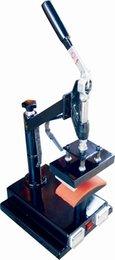 Wholesale A1 m Heat Transfer Printing Machine Cap Hat Printer V Press Print Cap Hat Shoe Log Usage Video Digital