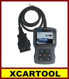 Wholesale New arrival Auto code reader Creator C310 B M W Multi System Scan Tool V4 Free Update Online