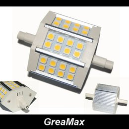 High Bright LED R7S 8W 12W SMD 5730 J78 J118 R7S LED Light Bulb Lamp Spotlight 118mm 78mm LED Floodlight Night Lights Halogen Replacement