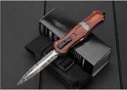 4 models bm 3350 Pocket knive D2 steel double edge Plain tactical survival gear knives Bilateral processing