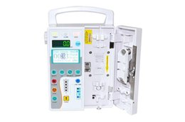 Wholesale Quality Guaranteed Medical Infusion Pump IV Fluid Infusion Pump With Voice Alarm for Medical huaman or Veterinary Use