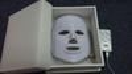 2016 hot sellPhoton LED Electric Facial Mask Skin PDT Skin Rejuvenation Beauty Therapy 7Colors Light beauty salon