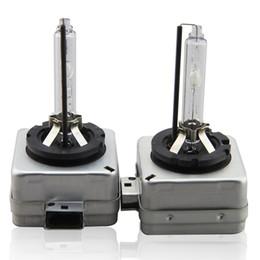 100% Genuine of Osram 1 PCS D1S xenon bulb lamp car headlight for all cars 4300k 5000K 5500K With box