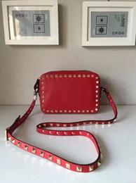 new arrival fashion genuine original leather real Handbags ,should bag, calfskin Flap rivet style,free shipping