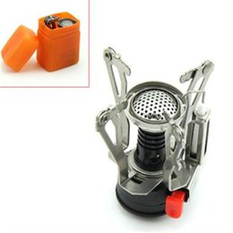 Wholesale Fire Maple Camping Gas Stove Outdoor Picnic BBQ Stove New Super Lightweight Big Camping Stove