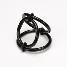 Wholesale Sex Power Ring - Hot sale Delay ejaculation power cock ring adjustable sex rings for men adjustable penis ring Sex Retardant