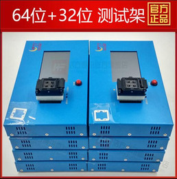 Wholesale Top version in Bit Nand Flash IC Programmer Machine HDD Mainboard Repair Serial Number SN For iPhone S C S P for IPAD