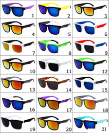 Wholesale 2016 Sunglasses Pc Square Promotion Ken Block Helm Cycling Sports Sunglasses for men Outdoor Brand Black Skin Snake Optic Cheap Hot BY DHL