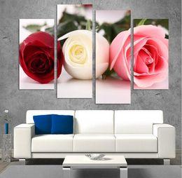 Promotion Peinture Rose Rose Moderne | Vente Peinture Rose Rose ...