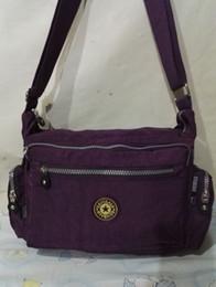 ladies handbags 2016 new women shoulder bag Waterproof nylon bag bolsa feminina Messenger women bag