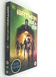 Wholesale Batman Assault on Arkham Movie UK
