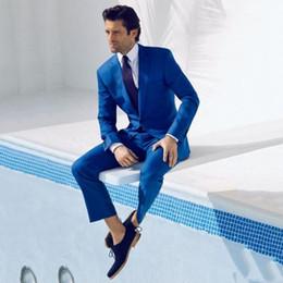 three pieces Suits Men Wedding Suit One Button Toliar Made Suit Best Men Tuxedo High Quality Slim Fit Suit For Party (Jacket+Tie+Pants)