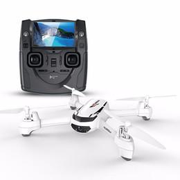 2017 gps quadcopter fpv Hubsan X4 H502S 5.8G FPV Avec 720P HD GPS Camera Altitude One Key Retour Mode Headless RC Quadcopter Auto Positioning F18205 gps quadcopter fpv ventes