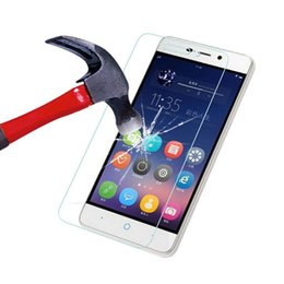 Wholesale-Screen Protector Film For ZTE Blade X3 X5 X7 X9 S6 Tempered Glass Film for ZTE Nubia Z7 Z9 mini max Axon A2016