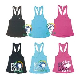 Wholesale Fitness yoga dance weight loss thin quick drying silver women s vest Sports vest Fitness Vest