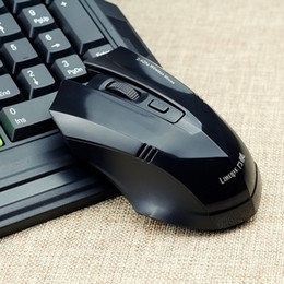 the United States G2 USB wireless mouse 2.4G desktop notebook wireless mouse 10 meters transmission wholesale price