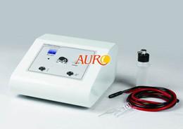 2 in 1 blackhead removal beauty machine vacuum & spray facial suction machine beauty equipment AU-201