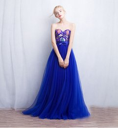 Wholesale The spring of the new Chinese style restoring ancient ways Strapless high waist with a red long evening dress