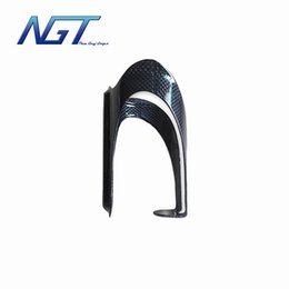 23G Top Quality Bicycle Cages Full Carbon 3K Glossy Fashion Design Water Bottle Holder Professional Bicycle Parts