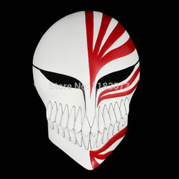 Wholesale Janpan DVD Audio Anime Theme Mask A God of Death Masks Super Death God Resin Mask Ultimate Edition