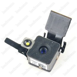 New Original Quality Back Rear Camera with Flex Cable Replacement Parts for iPhone 4 4s DHL Shipping