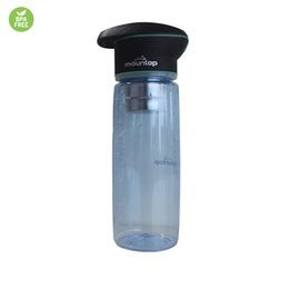Wholesale Bottle manufacturer bicycle water bottle custom Hot sale high quality in the market by DHL