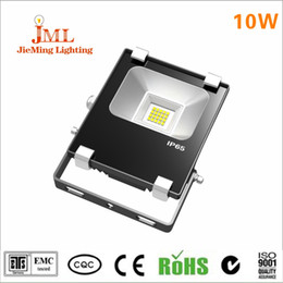 LED flood light IP65 application highway outdoor lighting CE CCC ROHS certification flood light COB 10W