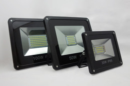 Hot sale 100W 50W 30W reflector led Floodlight led spotlight AC110V 220V outdoor floodlight led lamp garden light