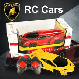Wholesale Zorn toys rc cars Lamborghini radio control vehicles remote control car remote car Channel LED Headlight