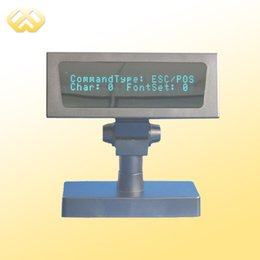 Wholesale VFD220 Good Quality Characters Customer Pole Characters Lcd Customer Pole