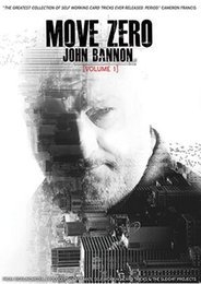 Wholesale Move Zero Vol by John Bannon and Big Blind Media